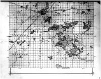 Kandiyohi County Map - Below, Kandiyohi County 1886